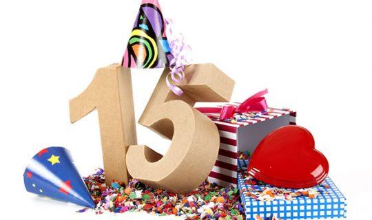 Superego Cafe celebrates its 15th birthday!